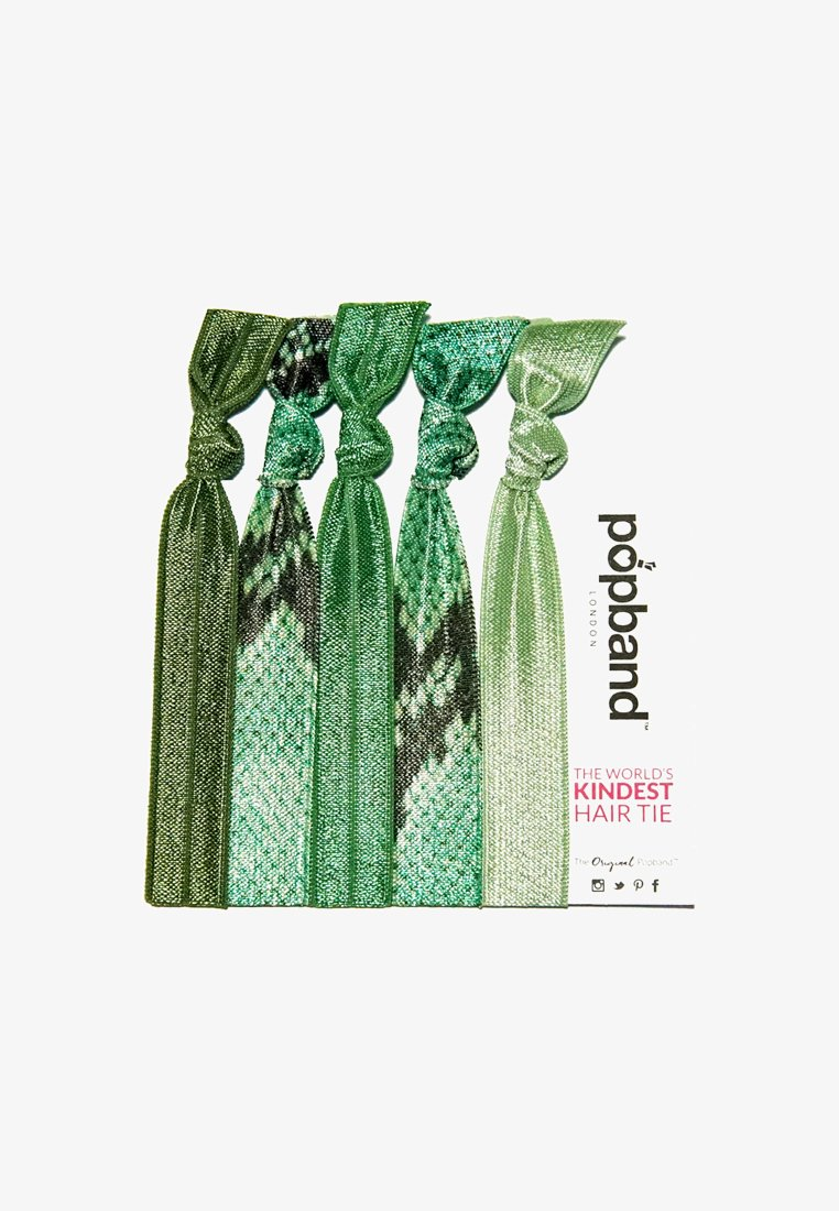 Popband - HAIRTIES MULTIPACK - Hair styling accessory - serpentine