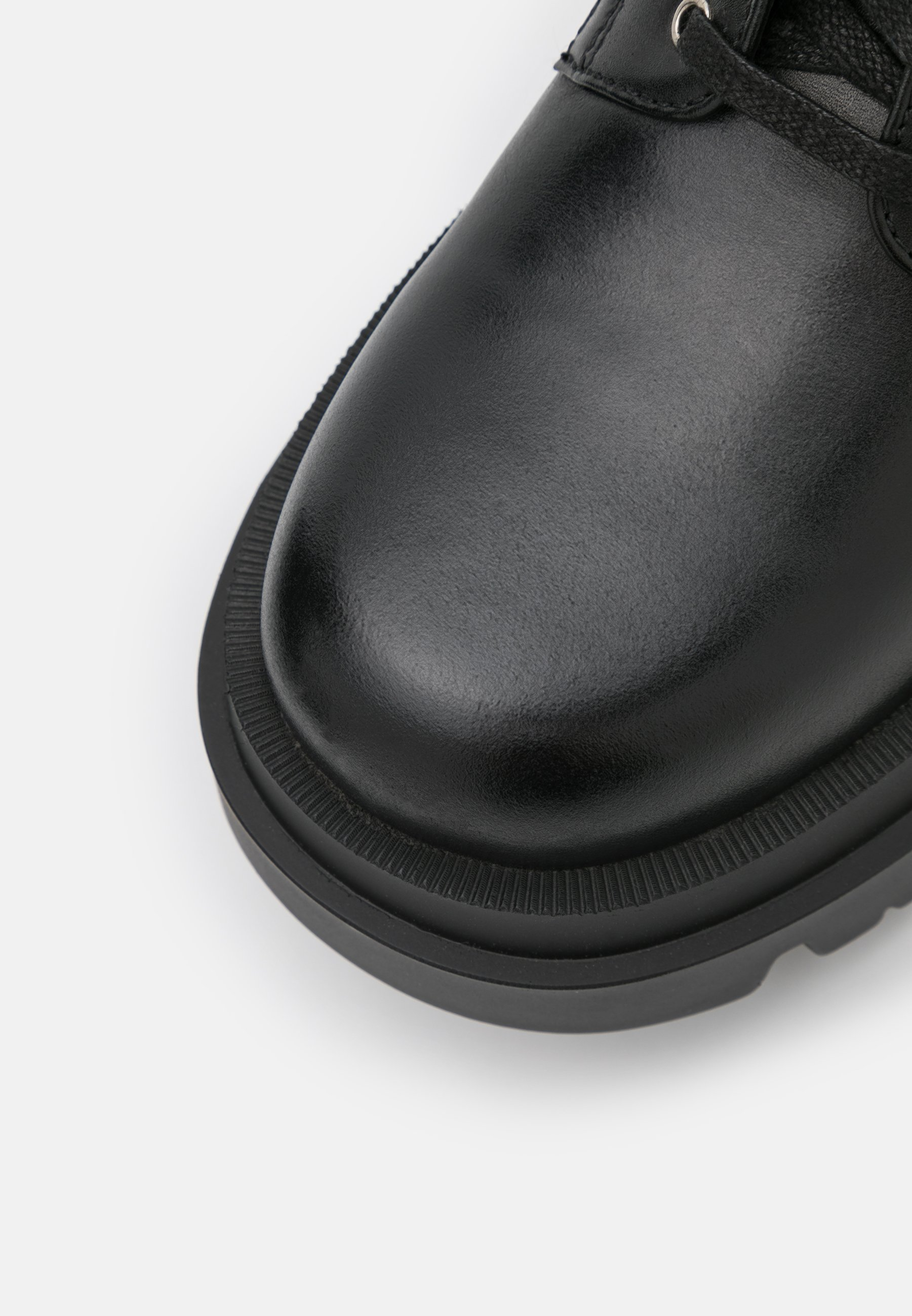 Women ANFIBIO STRINGATO - Lace-up boots
