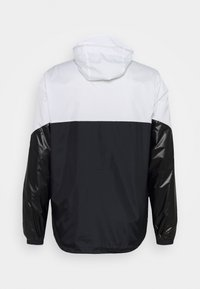 Under Armour - LEGACY - Windbreaker - white - 1