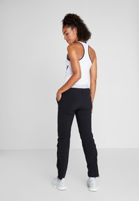 Limited Sports - PANT PIA - Tracksuit bottoms - black - 2
