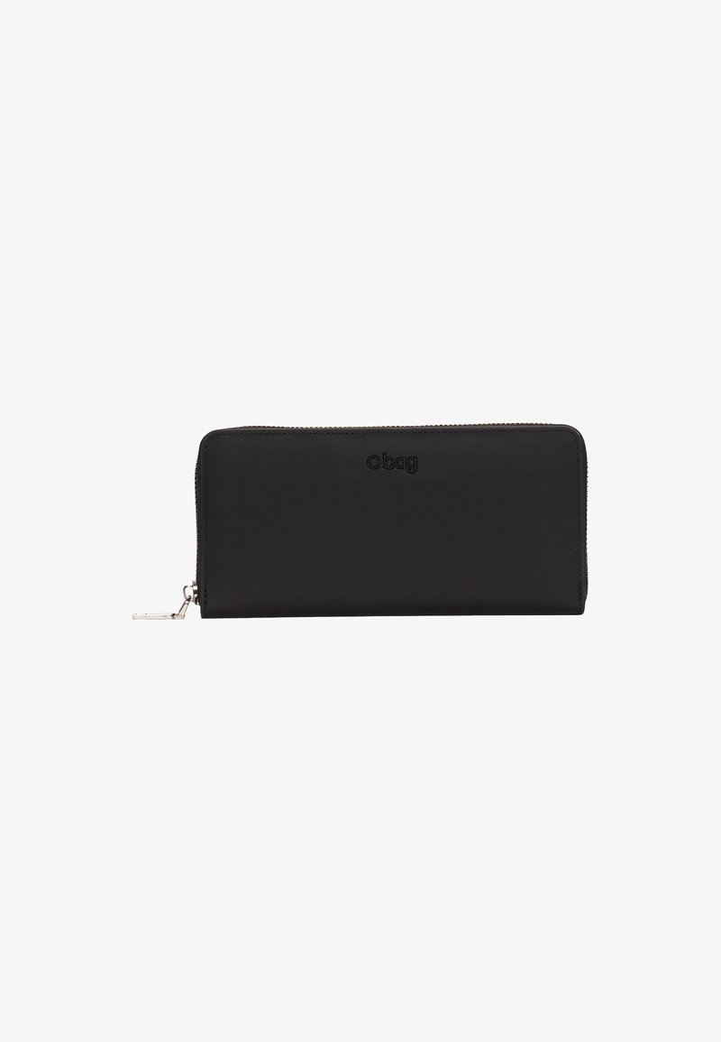 O Bag - Wallet - nero