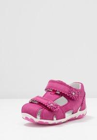 Superfit - FANNI - Sandals - pink - 2