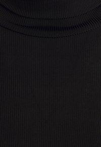 Marc O'Polo PURE - Top sdlouhým rukávem - pure black - 2