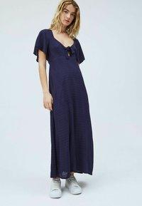 Pepe Jeans - Maxi dress - thames - 0