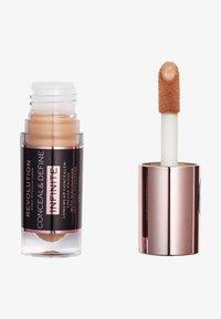 Make up Revolution - INFINITE CONCEALER - Concealer - c11 - 0
