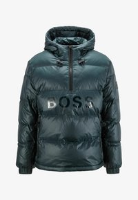 BOSS - Down jacket - open green - 5