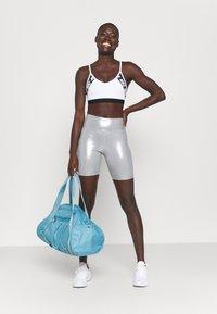 Nike Performance - ONE CLUB BAG - Torba sportowa - cerulean/armory blue - 0