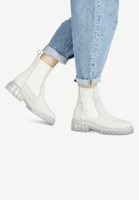 Tamaris - Ankle boots - soft grey - 0