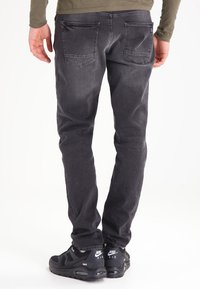 Blend - Slim fit -farkut - denim grey - 2
