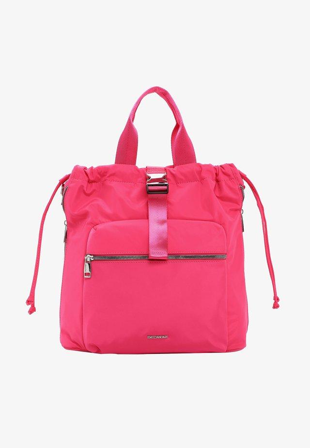 SUZA - Reppu - pink