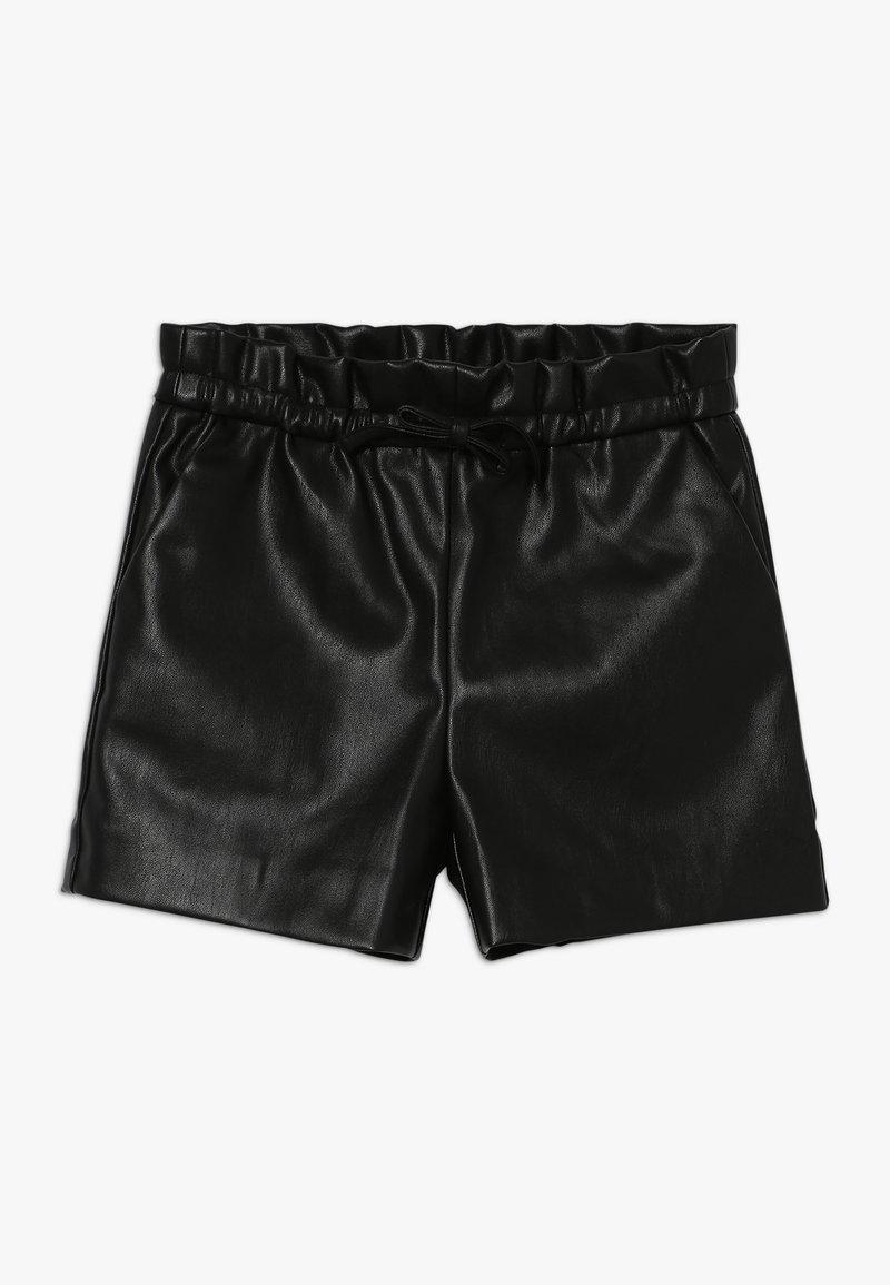 Mini Molly - GIRLS - Shorts - black vintage