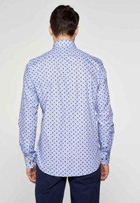 MDB IMPECCABLE - Shirt - blue - 2