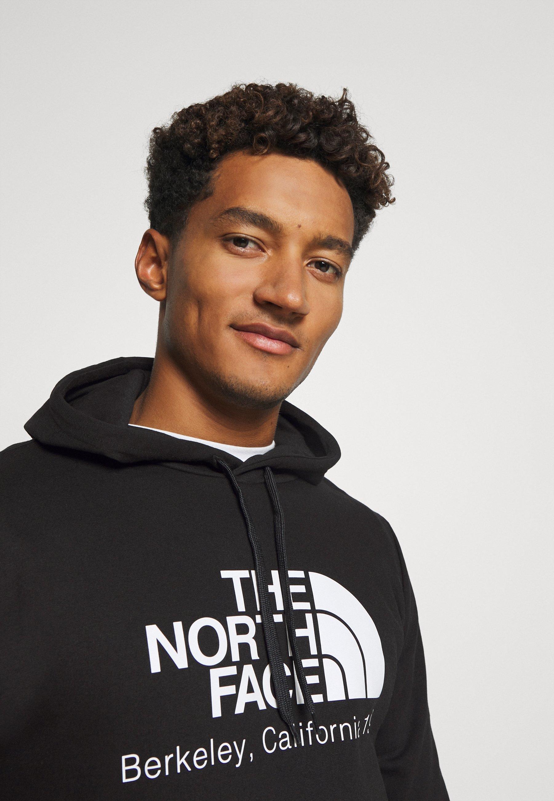 The North Face BERKELEY CALIFORNIA HOODIE Sweater medium