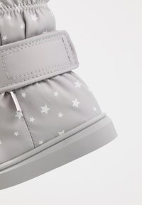 Rose et Chocolat - STARS - Botas para la nieve - grey - 2