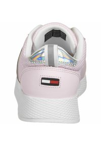 Tommy Jeans - TECHNICAL  - Trainers - light pink - 3