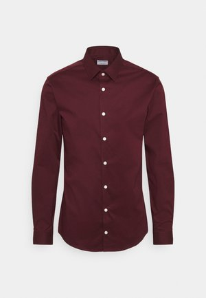FILBRODIE - Formal shirt - regal red