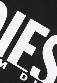 Diesel - UFTEE ELODIE - Nightie - black - 2