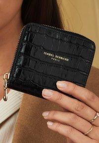 Isabel Bernard - Wallet - schwarz - 0
