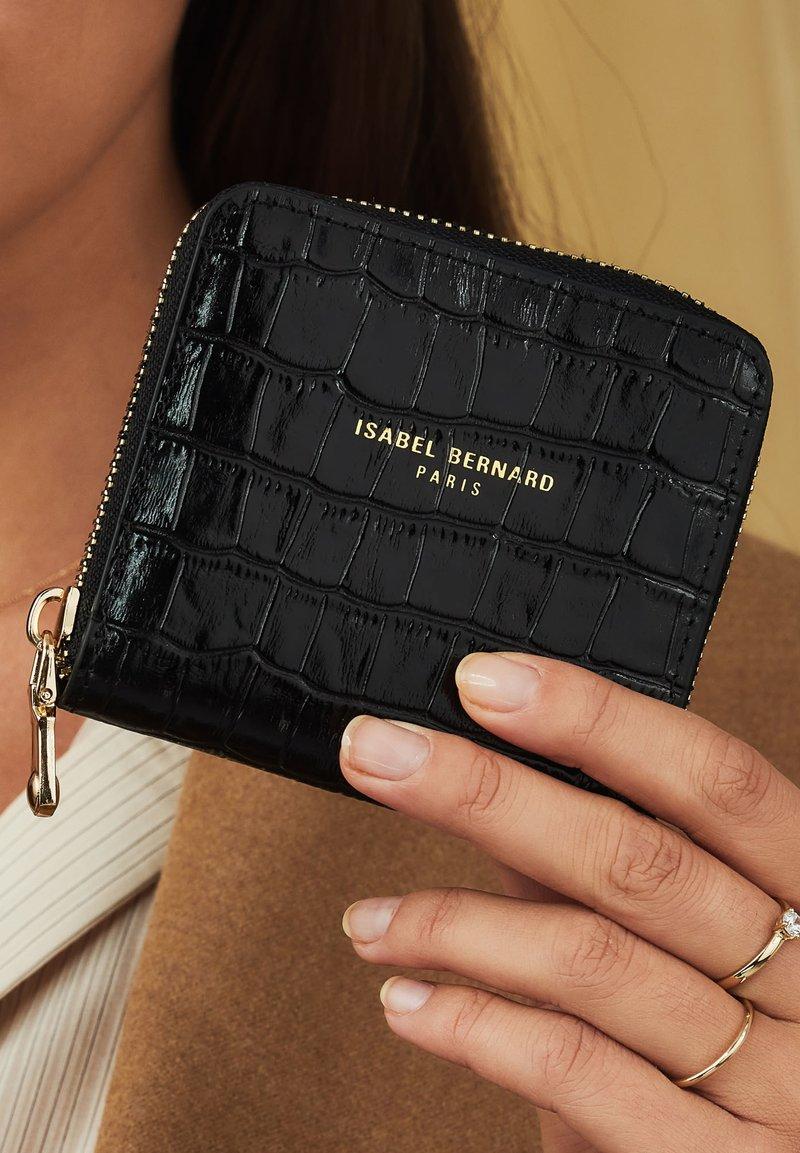 Isabel Bernard - Wallet - schwarz