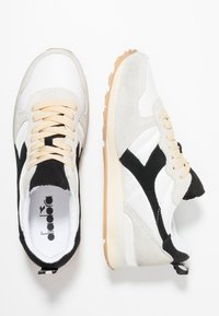 Diadora - USED - Zapatillas - white /black - 1