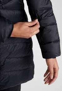 adidas Performance - NUVIC DOWN JACKET - Winter jacket - black - 5