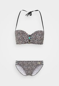 WIRE BAND SET - Bikinit - multicoloured