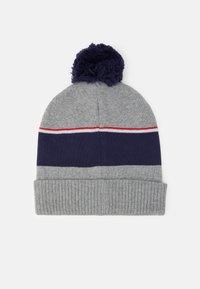 Timberland - PULL ON HAT UNISEX - Beanie - chine grey - 1