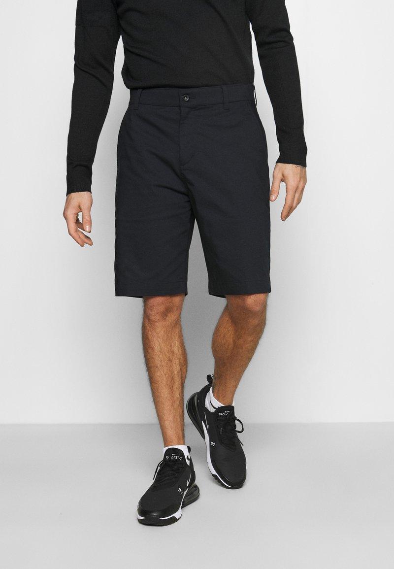 Nike Golf - Sportovní kraťasy - black