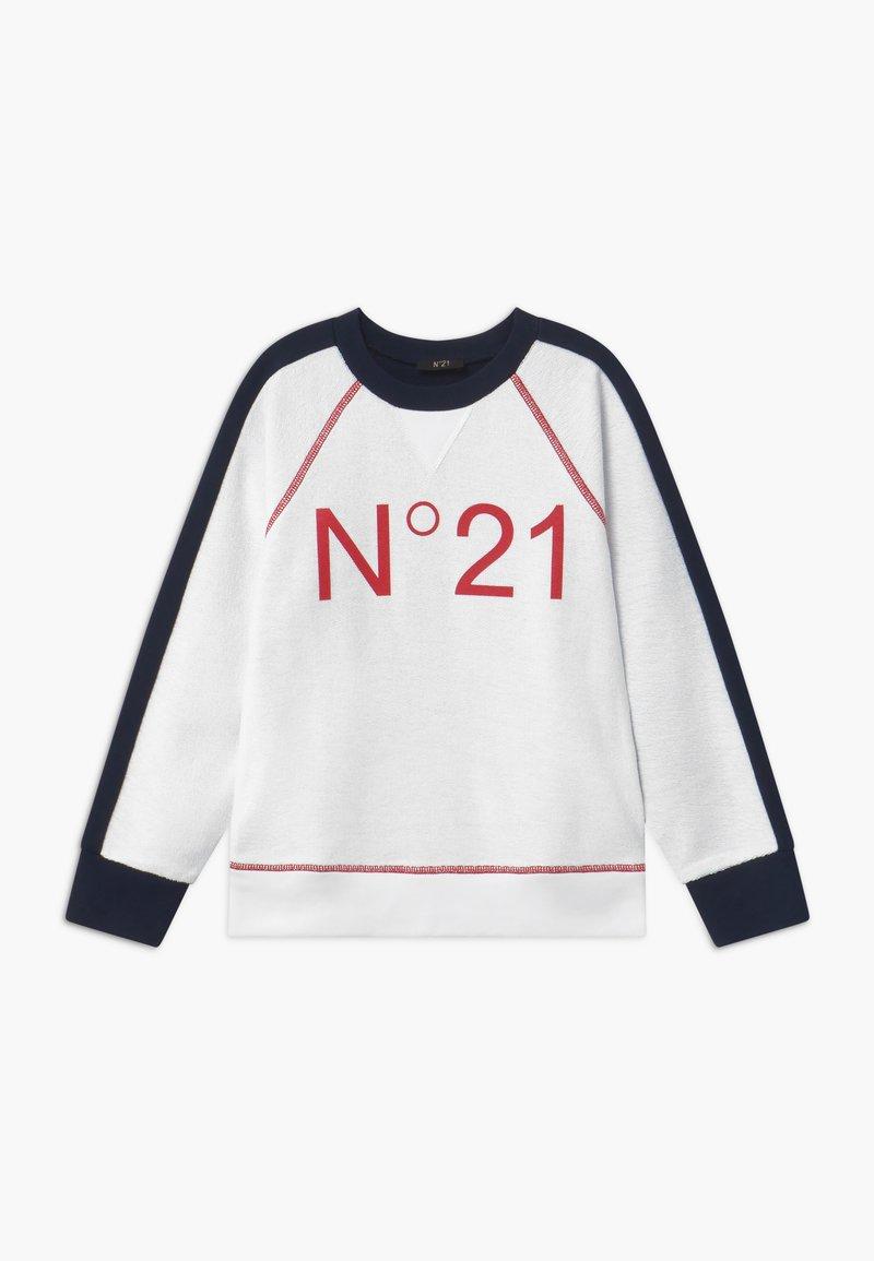 N°21 - Mikina - white