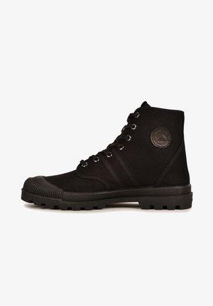 ORIGINALE/T H4G - Zapatillas altas - black