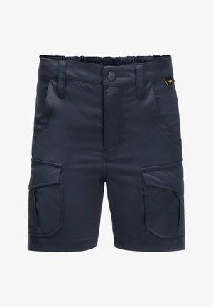 Sports shorts - night blue