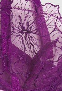 Bluebella - VIENNA BRA - Kaarituelliset rintaliivit - purple - 2