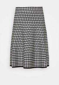 HUGO - SAMALY - A-line skirt - multi-coloured - 5