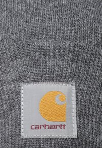 Carhartt WIP - WATCH HAT - Beanie - dark grey heather - 6
