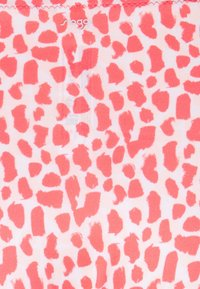 Sloggi - WOMEN SHORE KOH TACHAI HIGH - Bas de bikini - pink light combination - 2