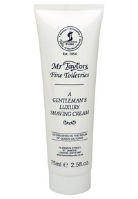 Taylor of Old Bond Street - MR TAYLORS SHAVING CREAM - Shaving cream - - - 0