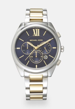 Watch - silver-coloured/gold-coloured