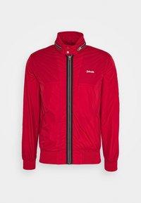 Schott - Summer jacket - red - 0