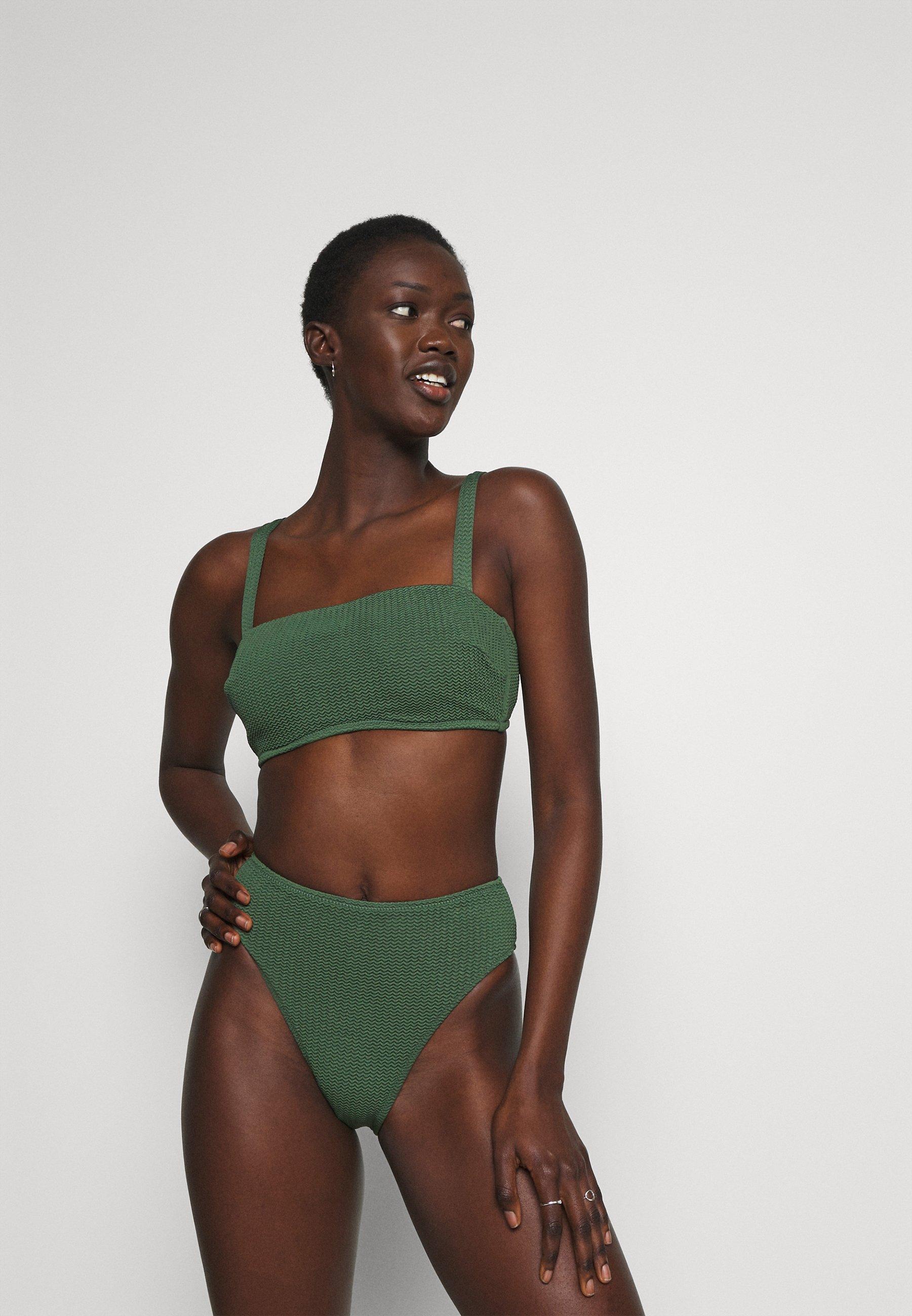 Women SEA DIVE BANDEAU BRA - Bikini top
