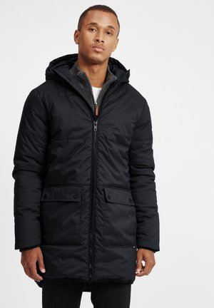 ATONG - Winter coat - black