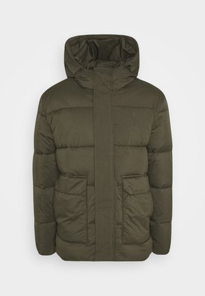 ECO JACKET - Veste d'hiver - deep depths