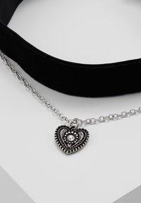 Alpenflüstern - Necklace - schwarz - 4