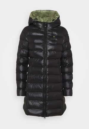 Vinterkåpe / -frakk - black