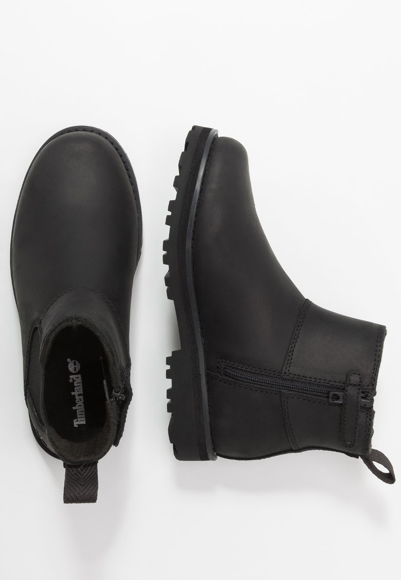 Timberland - COURMA CHELSEA - Classic ankle boots - black