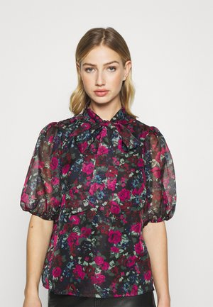 JUDITH BLOUSE - Bluser - multicoloured