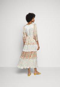 Olivia Rubin - BIBI DRESS - Maxi dress - rainbow floral - 2