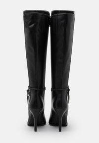 Laura Biagiotti - High heeled boots - black - 3