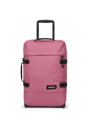 TRANVERZ 2-ROLLEN REISETASCHE 51 CM - Wheeled suitcase - salty pink