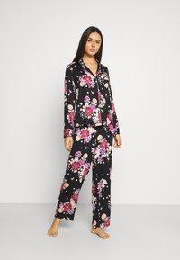 Pour Moi - SIENA FLORAL LUXE - Pyjamas - multi - 1