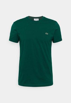 T-shirt basique - dark pine green